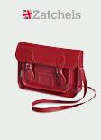 'Zatchel' Bag