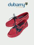 Bootsschuhe von Dubarry of Ireland