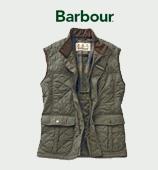 Barbour Steppjacke 'Explorer'